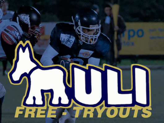 free tryouts